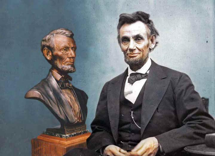 a biography and life of abraham lincoln 16th president of the united states Abraham lincoln was the president of the united states from 1861 until his shocking assassination in 1865 the colorful stories about abe lincoln's life really are true: he was born in a log cabin and grew up on the american frontier, educated himself by reading borrowed books, and worked splitting.