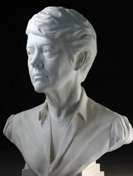 Jenny Terra Cotta by James Nance