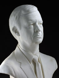 John Terra Cotta by James Nance